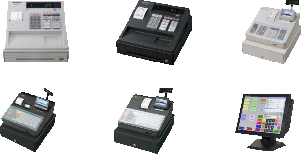 Point Of Sale (POS) | Whitsunday Office Machines